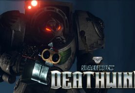 Parece que Space Hulk: Deathwing no llegará a Xbox One