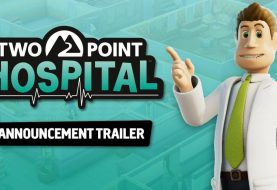Los padres de Theme Hospital traen lo nuevo de SEGA, Two Point Hospital