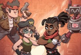 Analisis de Mercenary Kings