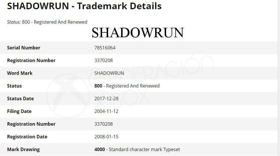 Shadowrun Generacion Xbox Ori Coming Game Pass